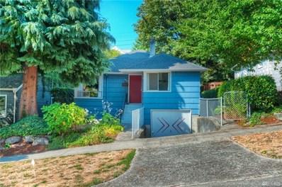 4105 Dayton Ave N, Seattle, WA 98103 - MLS#: 1357569