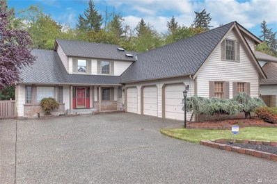 32710 7th Ave SW, Federal Way, WA 98023 - MLS#: 1357573