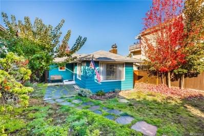 7433 California Ave SW, Seattle, WA 98136 - MLS#: 1357590