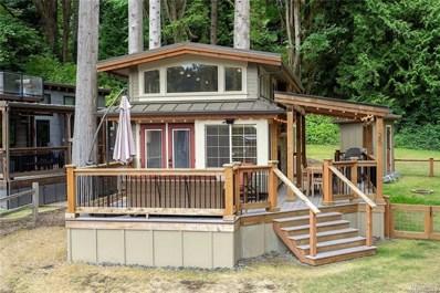 990 Lake Whatcom Blvd UNIT 25, Sedro Woolley, WA 98284 - MLS#: 1357618