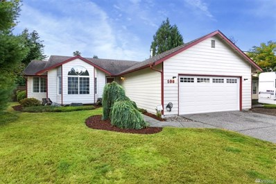 108 Mountain View St, Granite Falls, WA 98252 - MLS#: 1357623