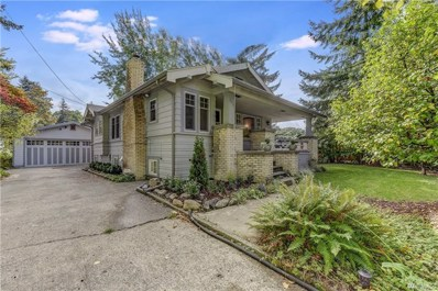 12234 Roseberg Ave S, Seattle, WA 98168 - MLS#: 1357624