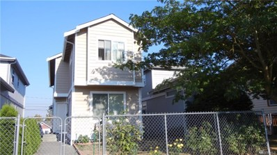 1307 S I St, Tacoma, WA 98405 - MLS#: 1357690