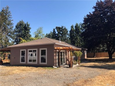 6010 193rd Ave SW, Rochester, WA 98579 - MLS#: 1357702