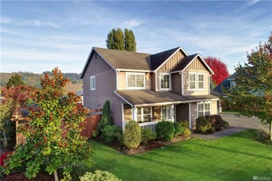 6525 Parker Rd E, Sumner, WA 98390 - MLS#: 1357733