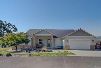 166 Bluff Rd, Kelso, WA 98626 - MLS#: 1357797