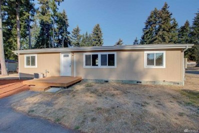 5612 258th St Ct E, Graham, WA 98338 - MLS#: 1357804