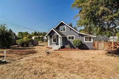 4640 E F St, Tacoma, WA 98404 - MLS#: 1357832