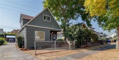 2324 S Cushman Ave, Tacoma, WA 98405 - MLS#: 1357845