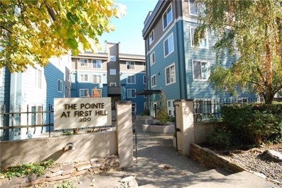 300 10th Ave UNIT A409, Seattle, WA 98122 - MLS#: 1357853