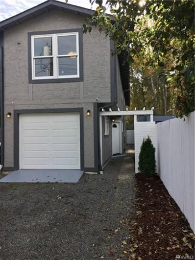 1813 SW Brandon St, Seattle, WA 98106 - MLS#: 1357873