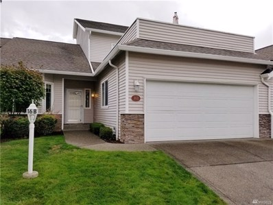 1301 67th St SE UNIT 16B, Auburn, WA 98092 - MLS#: 1357876