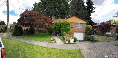 7018 25th Ave NE, Seattle, WA 98115 - MLS#: 1357889