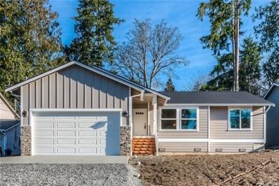 3133 Glacier Lane, Camano Island, WA 98282 - MLS#: 1357917