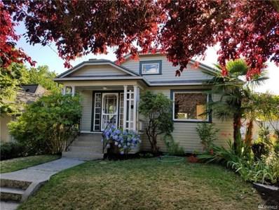 6031 32nd Ave NE, Seattle, WA 98115 - MLS#: 1357936