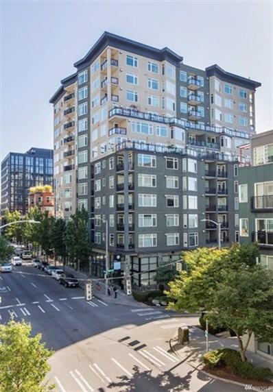 2607 Western Ave UNIT 210, Seattle, WA 98121 - MLS#: 1357945