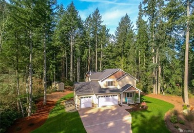 3508 64th Ave Ct NW, Gig Harbor, WA 98335 - MLS#: 1357974