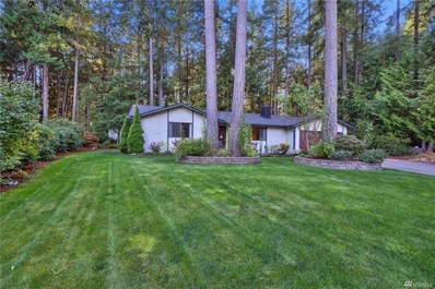 3604 75th Av Ct NW, Gig Harbor, WA 98335 - MLS#: 1357985