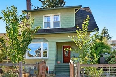 2207 42nd Ave SW, Seattle, WA 98116 - MLS#: 1357991