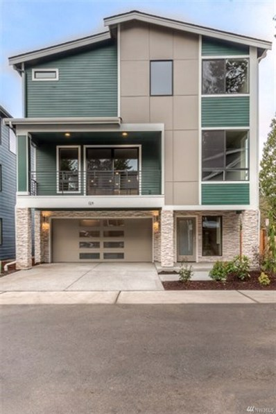 120 198th St SE UNIT 3, Bothell, WA 98012 - MLS#: 1358018