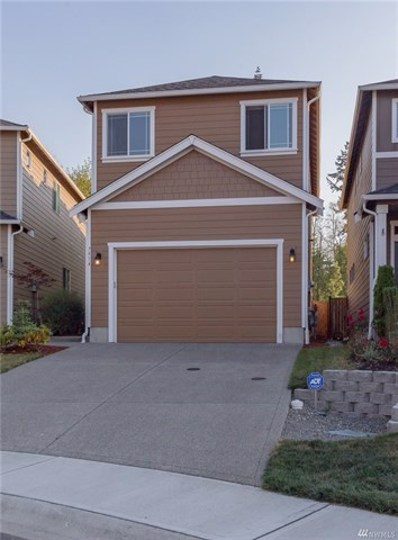7914 161st St E, Puyallup, WA 98375 - MLS#: 1358024