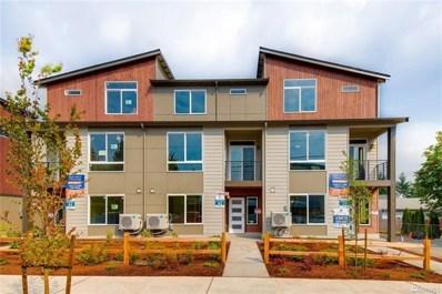 13411 Ash Way UNIT C1, Everett, WA 98204 - MLS#: 1358068