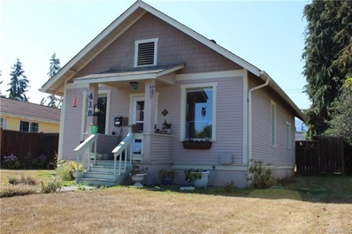 418 E 9th St, Port Angeles, WA 98362 - MLS#: 1358080