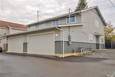 1104 E Illinois St, Bellingham, WA 98226 - MLS#: 1358109