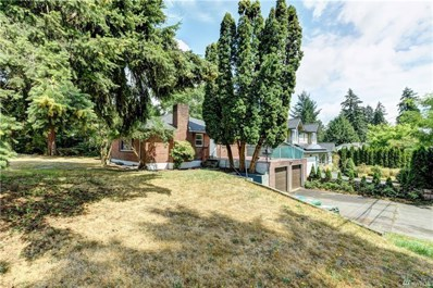13506 27th Ave NE, Seattle, WA 98125 - MLS#: 1358117