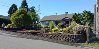 2815 17th St, Everett, WA 98201 - MLS#: 1358129