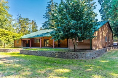 16608 State Route 20, Coupeville, WA 98239 - MLS#: 1358170