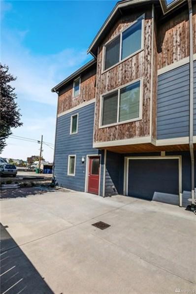 6905 Carleton Ave S, Seattle, WA 98108 - MLS#: 1358186