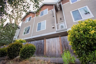 12333 NE 28th Ave UNIT B, Seattle, WA 98125 - MLS#: 1358220