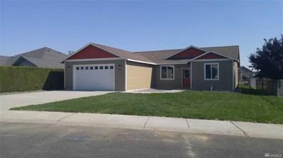 543 S Battery Rd, Moses Lake, WA 98837 - MLS#: 1358230