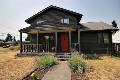 1624 S Durango St, Tacoma, WA 98405 - MLS#: 1358253