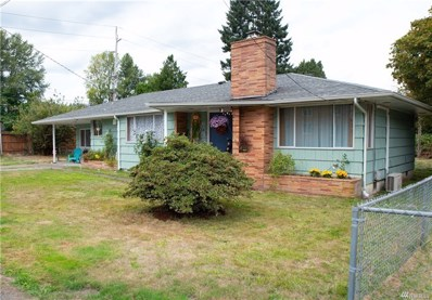 107 Williams Ave, Kelso, WA 98626 - MLS#: 1358271