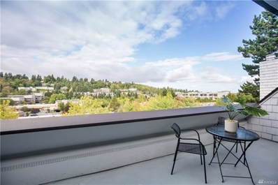 3030 80th Ave SE UNIT 515, Mercer Island, WA 98040 - MLS#: 1358284