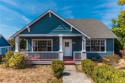 907 SW Silverberry St, Oak Harbor, WA 98277 - MLS#: 1358342