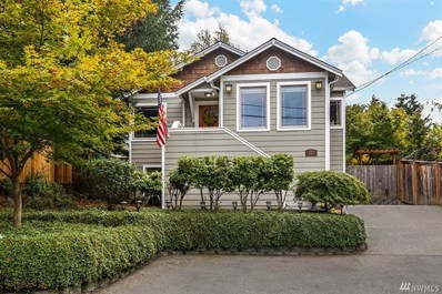 227 NE 94th St, Seattle, WA 98115 - MLS#: 1358343