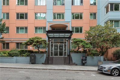 1400 Hubbell Place UNIT 501, Seattle, WA 98101 - #: 1358360