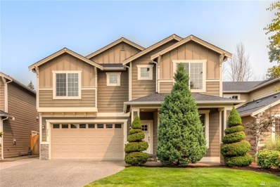 3615 SE 164th St, Bothell, WA 98012 - MLS#: 1358392