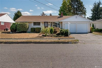 7625 S Ainsworth Ave, Tacoma, WA 98408 - MLS#: 1358426