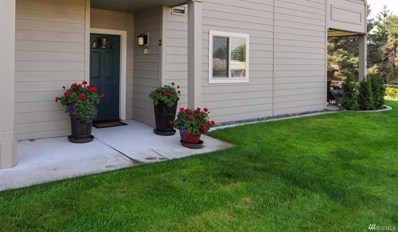520 NE 11th St UNIT 2, East Wenatchee, WA 98802 - MLS#: 1358455