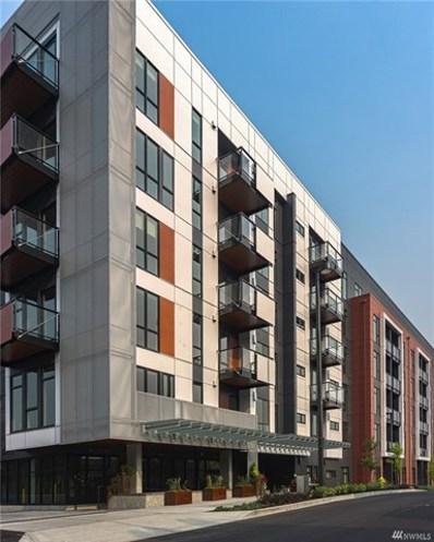 1085 103rd Ave NE UNIT 206, Bellevue, WA 98004 - MLS#: 1358471