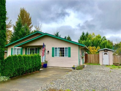 3015 185th Place NE, Arlington, WA 98223 - MLS#: 1358541