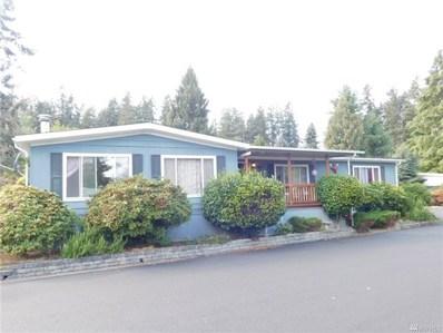9314 Canyon Rd E UNIT 42, Tacoma, WA 98371 - MLS#: 1358552