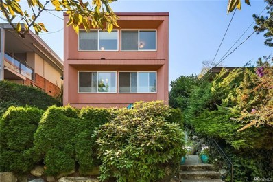 2013 43rd Ave E UNIT D, Seattle, WA 98112 - MLS#: 1358566