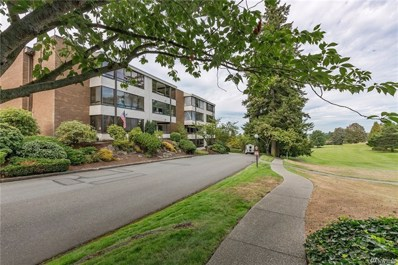 10921 Glen Acres Dr S UNIT A18, Seattle, WA 98188 - MLS#: 1358569