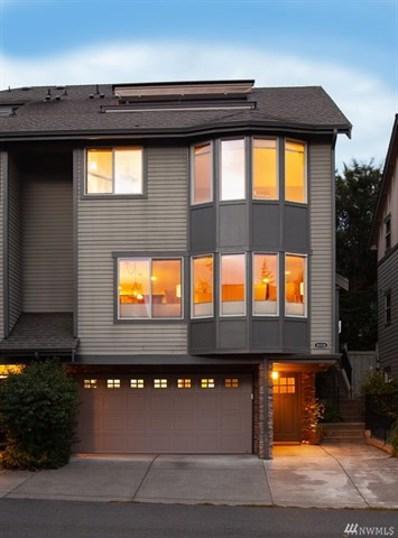 3033 30th Ave W UNIT A, Seattle, WA 98199 - MLS#: 1358681