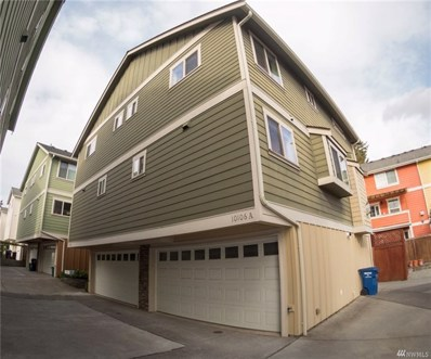 10106 4th Ave NW UNIT A, Seattle, WA 98177 - MLS#: 1358708